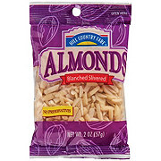 Hill Country Fare Blanched Slivered Almonds