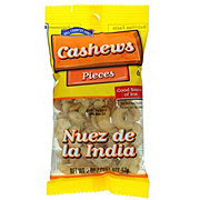 Hill Country Fare Cashew Pieces