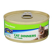Hill Country Fare Cat Dinners Chicken Dinner Cat Food