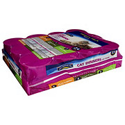 Hill Country Fare Cat Dinners Poultry Cat Food Variety Pack
