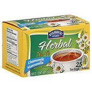 Hill Country Fare Chamomile Herbal Tea Bags