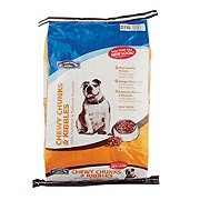 Hill Country Fare Chewy Chunks & Kibbles Dry Dog Food