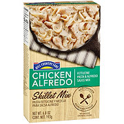 Hill Country Fare Chicken Alfredo Dinner Mix