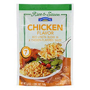 Hill Country Fare Chicken Flavor Rice
