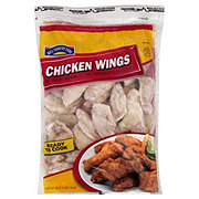 Hill Country Fare Chicken Wings Frozen
