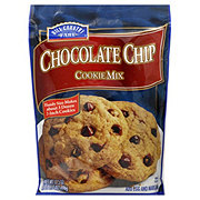 Hill Country Fare Chocolate Chip Cookie Mix