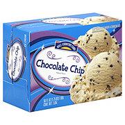 Hill Country Fare Chocolate Chip Ice Cream