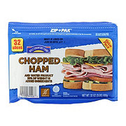 Hill Country Fare Chopped Ham Value Pack