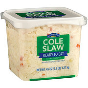 Hill Country Fare Classic Coleslaw