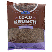 Hill Country Fare Co-Co Krunch Cereal