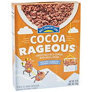Hill Country Fare Cocoa Rageous Cereal