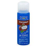 Hill Country Fare Coconut Oil No-Stick Cooking Spray