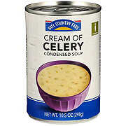 Hill Country Fare Condensed Cream of Celery Soup