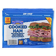 Hill Country Fare Cooked Ham Value Pack