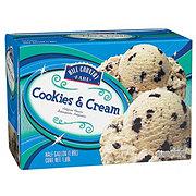 Hill Country Fare Cookies & Cream Ice Cream