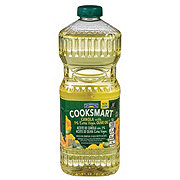 Hill Country Fare Cooksmart Canola with Extra Virgin Olive Oil