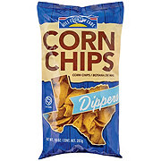 Hill Country Fare Corn Chip Dippers