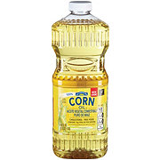 Hill Country Fare Corn Oil