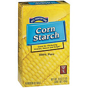 Hill Country Fare Corn Starch