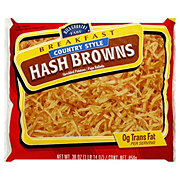 Hill Country Fare Country Style Hash Browns
