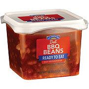 Hill Country Fare Cowboy BBQ Beans