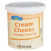 Hill Country Fare Cream Cheese Creamy Frosting