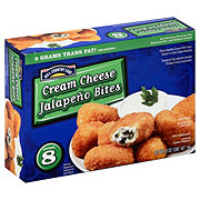 Hill Country Fare Cream Cheese Jalapeno Bites