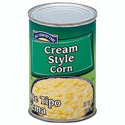 Hill Country Fare Cream Style Corn