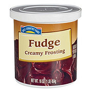 Hill Country Fare Creamy Fudge Frosting