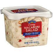 Hill Country Fare Creamy Macaroni Salad