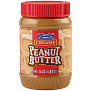 Hill Country Fare Creamy Peanut Butter