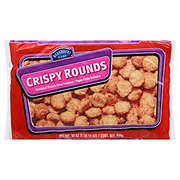 Hill Country Fare Crispy Rounds