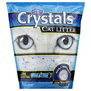 Hill Country Fare Crystals Cat Litter