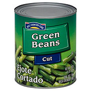 Hill Country Fare Cut Green Beans
