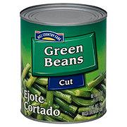 Hill Country Fare Cut Green Beans