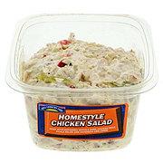 Hill Country Fare Deli Homestyle Chicken Salad