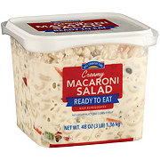 Hill Country Fare Deli Style Creamy Macaroni Salad