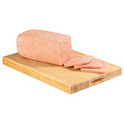 Hill Country Fare Deli Style Smoked Turkey Ham