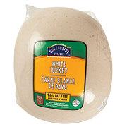 Hill Country Fare Deli Style White Meat Turkey
