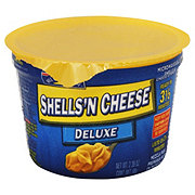 Hill Country Fare Deluxe Shells'N Cheese Cup