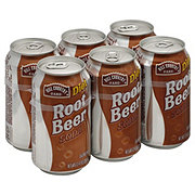 Hill Country Fare Diet Root Beer Soda 12 oz Cans