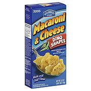 Hill Country Fare Dino Shapes Macaroni and Cheese