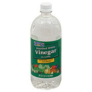 Hill Country Fare Distilled White Vinegar