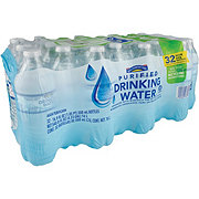 Hill Country Fare Drinking Water 16.9 oz Bottles