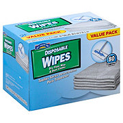 Hill Country Fare Dry Floor Wipes Value Pack