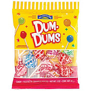 Hill Country Fare Dum Dums