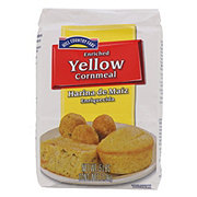 Hill Country Fare Enriched Yellow Cornmeal