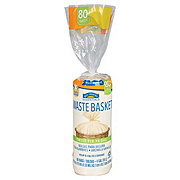 Hill Country Fare Everyday Small 4 Gallon Scented Garbage Bags with Ties Assorted