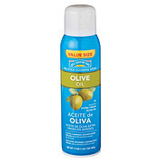 Hill Country Fare Extra Virgin Olive Oil Cooking Spray Value Size