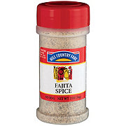 Hill Country Fare Fajita Spice